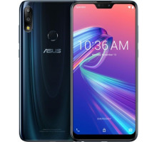 Смартфон Asus ZenFone Max Pro M2 ZB631KL Blue (90AX01B2-M00050)