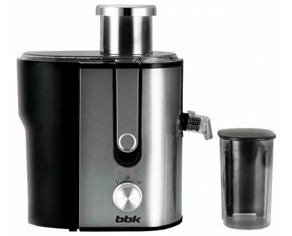 Соковыжималка BBK JC060-H02 черный/металлик