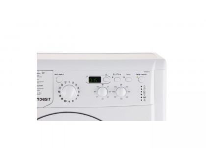 Стиральная машина Indesit IWSD 6105 B