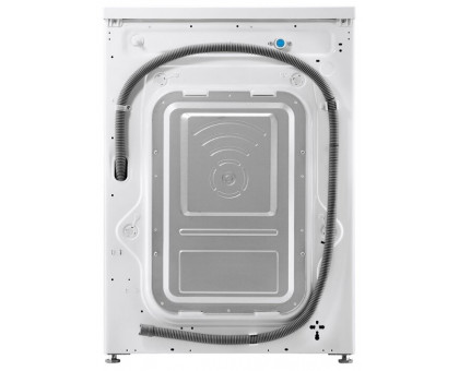 Стиральная машина LG F1296CDS0