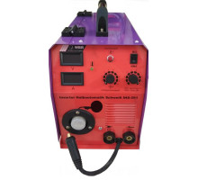 Инверторный сварочный полуавтомат WBR IHS-281