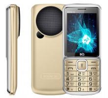 Мобильный телефон BQ BOOM XL New Gold (BQ-2810)