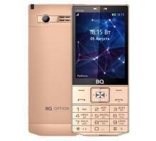 Мобильный телефон BQ Option Gold (BQ-3201)