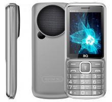 Мобильный телефон BQ BOOM XL New Grey (BQ-2810)
