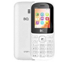 Мобильный телефон BQ Step+New White (BQ-1807)