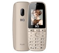 Мобильный телефон BQ Play Gold (BQ-1841)