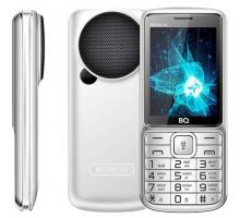 Мобильный телефон BQ BOOM XL New Silver (BQ-2810)