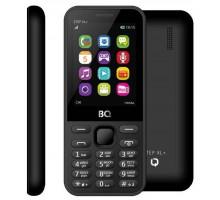 Мобильный телефон BQ StepXL+ Black (BQ-2831)