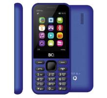 Мобильный телефон BQ StepXL+ Dark Blue (BQ-2831)