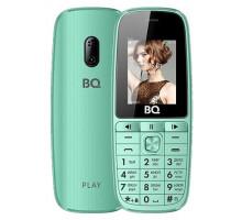 Мобильный телефон BQ Play Light Blue (BQ-1841)