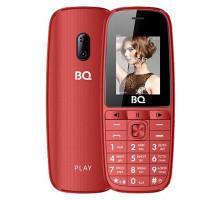 Мобильный телефон BQ Play Red (BQ-1841)