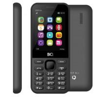 Мобильный телефон BQ StepXL+ Grey (BQ-2831)