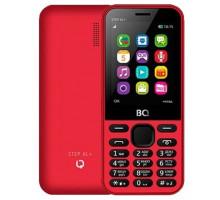 Мобильный телефон BQ StepXL+ Red (BQ-2831)