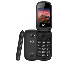 Мобильный телефон BQ Daze Black (BQ-2437)