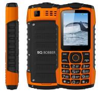 Мобильный телефон BQ Bobber Orange (BQ-2439)