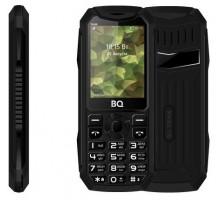 Мобильный телефон BQ Tank Black (BQ-2428)