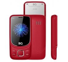 Мобильный телефон BQ Slide Red (BQ-2435)