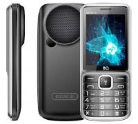Мобильный телефон BQ BOOM XL New Black (BQ-2810)