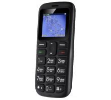 Мобильный телефон Fly Ezzy 7+ Black