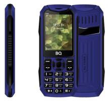 Мобильный телефон BQ Tank Blue (BQ-2428)