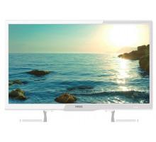 Телевизор Polar P24L25T2C белый