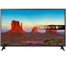 Телевизор LG 49UK6200PLA