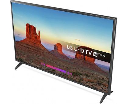 Телевизор LG 43UK6200PLA