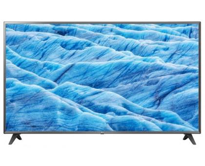 Телевизор LG 75UM7110PLB