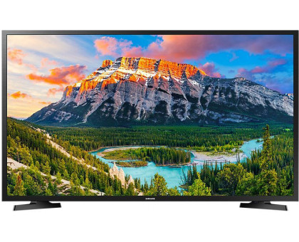 Телевизор Samsung UE43N5000AUX