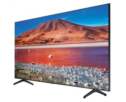 Телевизор Samsung UE43TU7100U