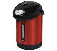 Термопот Lumme LU-3830 красный рубин