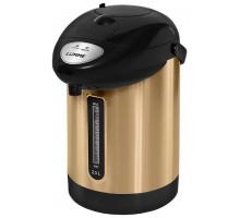 Термопот Lumme LU-3830 черное золото