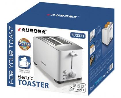 Тостер Aurora AU 3321