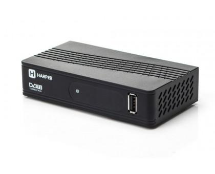 DVB-T тюнер Harper HDT2-1202