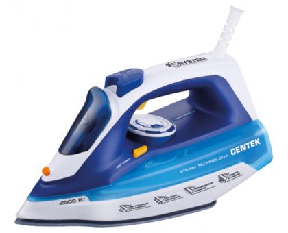 Утюг Centek CT-2354 BLUE