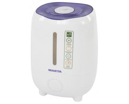 Увлажнитель воздуха Мarta MT-2685 фиолетовый чароит
