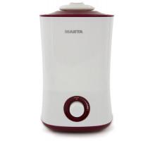 Увлажнитель воздуха Мarta MT-2687 бордовый гранат