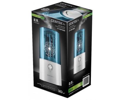 Ультразвуковой увлажнитель воздуха Centek СТ-5101 BLUE