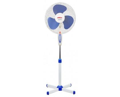 Вентилятор Aresa AR-1301 blue