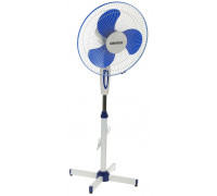 Вентилятор напольный Centek CT-5004 BLUE