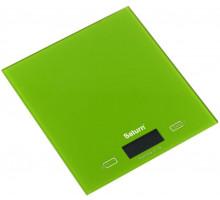 Весы кухонные Saturn KS7810 green
