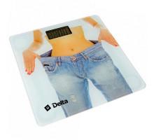 Весы напольные Delta D-9216 Мотивация