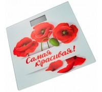 Весы напольные Василиса ВА-4005 Самая красивая