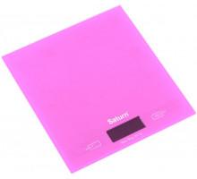 Весы кухонные Saturn KS7810 pink
