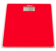 Весы Saturn PS1247 Red