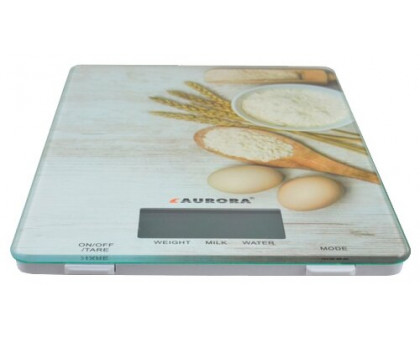 Весы кухонные Aurora AU 4301