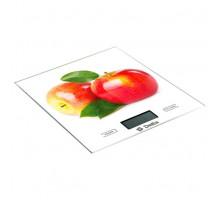 Весы кухонные Delta КСЕ-39 Яблочки