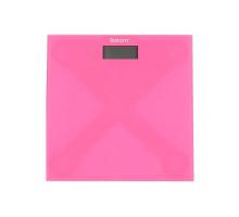 Весы Saturn PS0294 pink