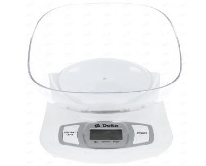 Весы кухонные Delta КСЕ-40-21