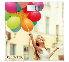 Весы напольные Centek CT-2418 (девушка)
